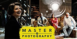 Where to stream Master of Photography