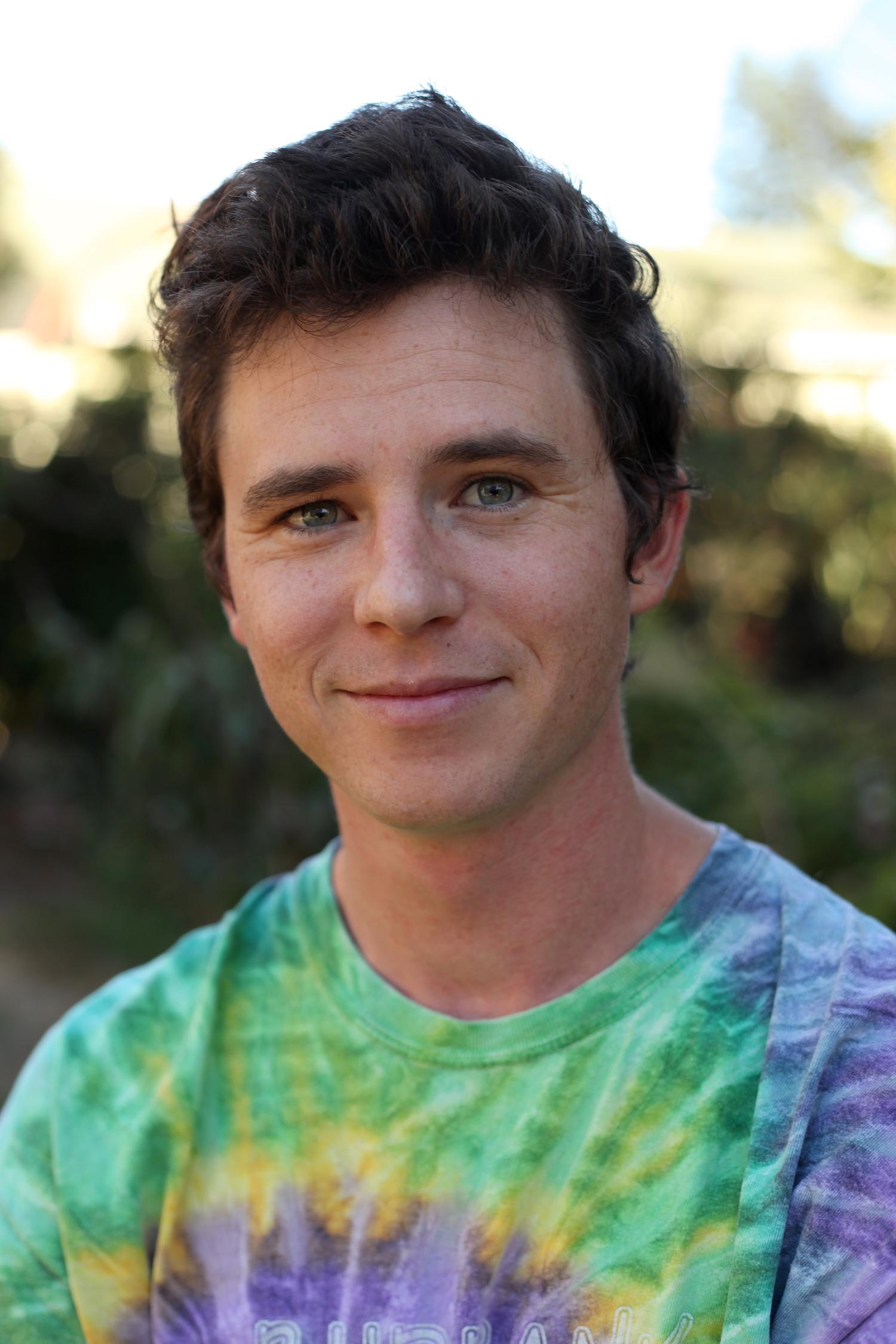 Charlie McDermott