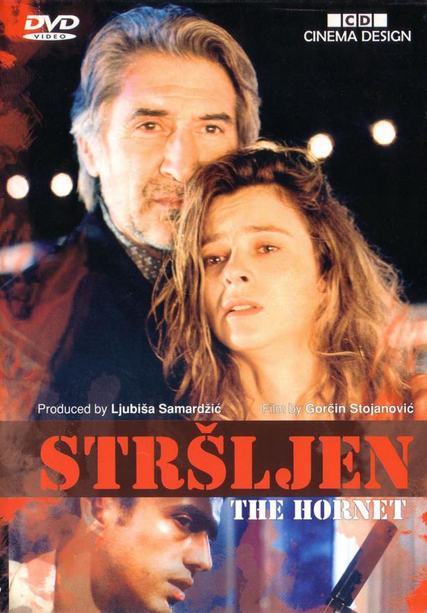 Strsljen (1998) - IMDb
