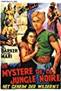 Mystery of the Black Jungle (1954) Poster