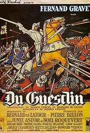 Du Guesclin Poster