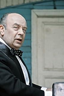 Leonid Bronevoy Picture