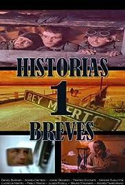 Historias Breves 1 Poster