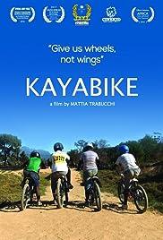 Kayabike Poster