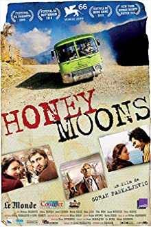 Honeymoons (2009)