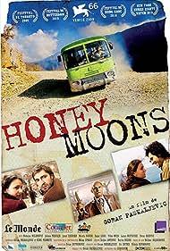 Medeni mesec (2009)