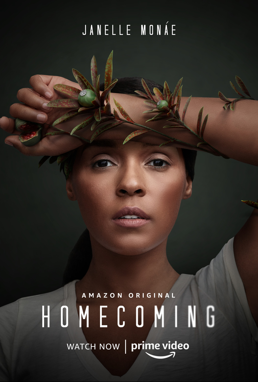 Homecoming Tv Series 2018 Imdb