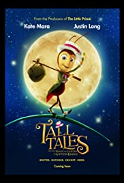 Tall Tales from the Magical Garden of Antoon Krings (2017) 720p