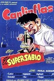 El supersabio (1948)