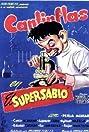 El supersabio (1948) Poster
