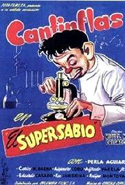 El supersabio(1948) Poster - Movie Forum, Cast, Reviews
