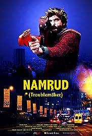 Namrud: Troublemaker Poster