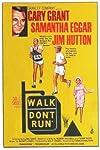 Walk Don't Run (1966)