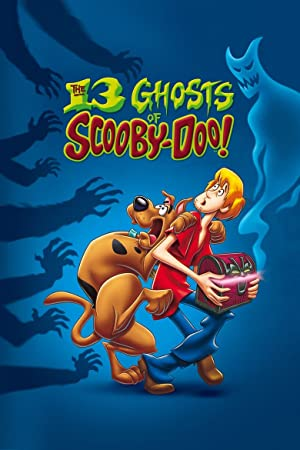 Where to stream The 13 Ghosts of Scooby-Doo