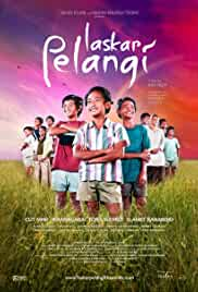 Nonton Film Laskar Pelangi (2008)