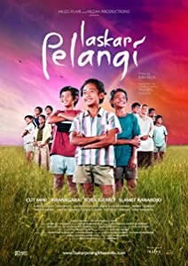 Good downloadable movies Laskar Pelangi [720x400]