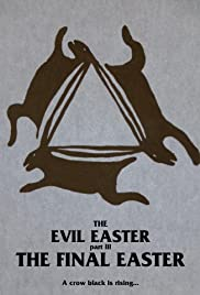 Evil Easter 3: The Final Easter Poster