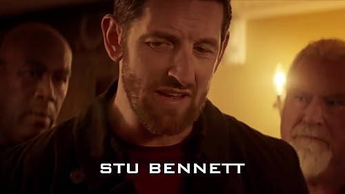 Stu Bennett Highlight Reel