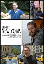 Unique New York with Nathan Kaufman