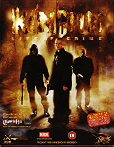 HD movie videos download Kingpin: Life of Crime [Quad]