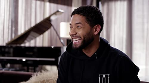 Empire: Jussie Smollett's Valentine's Day