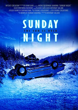Sunday Night movie, song and  lyrics