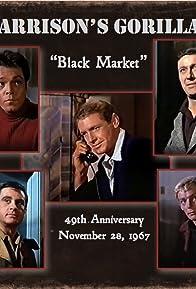 Primary photo for Black Market