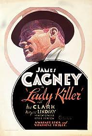 Lady Killer (1933) Poster - Movie Forum, Cast, Reviews