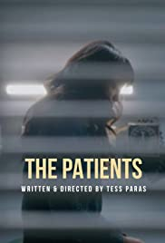 The Patients Poster