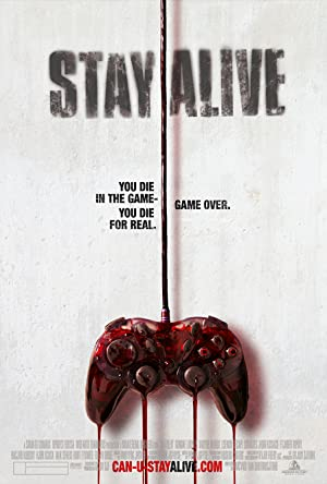 Stay Alive (2006)