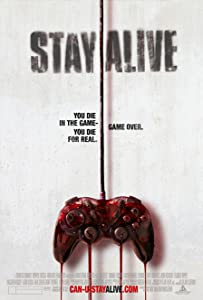 Watch free movie list Stay Alive by none [HDRip]