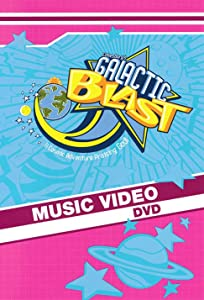 Movie trailer downloads for ipod Galactic Blast Music Video DVD [hdrip]