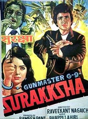Ramesh Pant (dialogue) Surakksha Movie