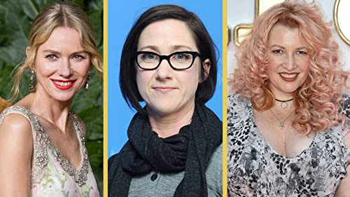 "Meet the Ladies Leading ""Game of Thrones"" Prequel"