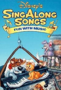 Primary photo for Disney Sing Along Songs: 101 Notes of Fun