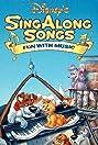 Disney Sing Along Songs: 101 Notes of Fun