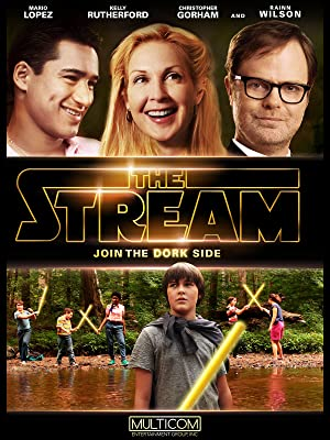 The Stream poster