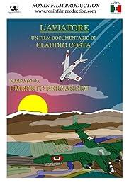 L'aviatore Poster