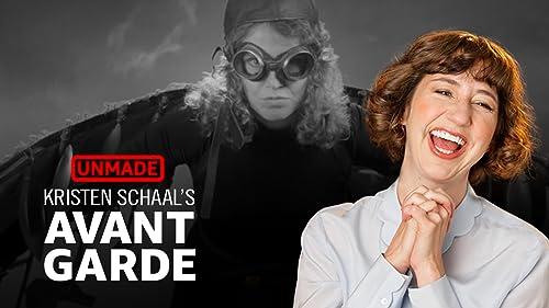 Kristen Schaal's 'Avant Garde'