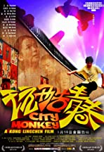 City Monkey