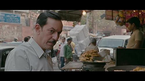 Ankhon Dekhi (2013) Trailer