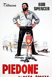 Flatfoot in Hong Kong(1975) Poster - Movie Forum, Cast, Reviews