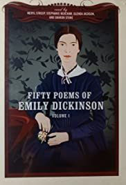 Fifty Poems of Emily Dickinson Poster