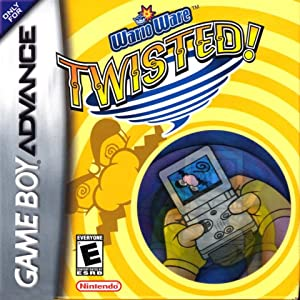WarioWare Twisted! 720p movies