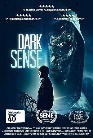 Where to stream Dark Sense