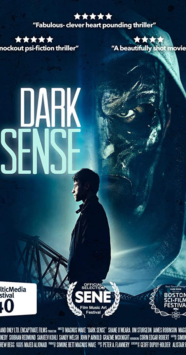 darkness film