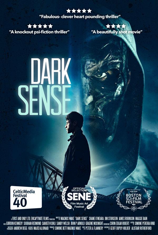 Dark Sense (2019) WEBRip 720p