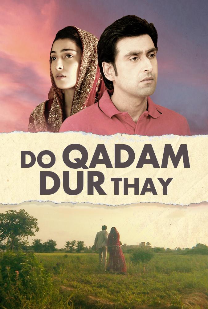 Do Qadam Door Thay 2014 S01 AMZN 1080p WEB-DL AAC H264 -Dus.IcTv