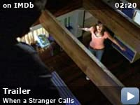 Real teen hd when a stranger calls