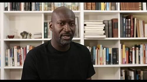 Director Akin Omotoso on 'Vaya'